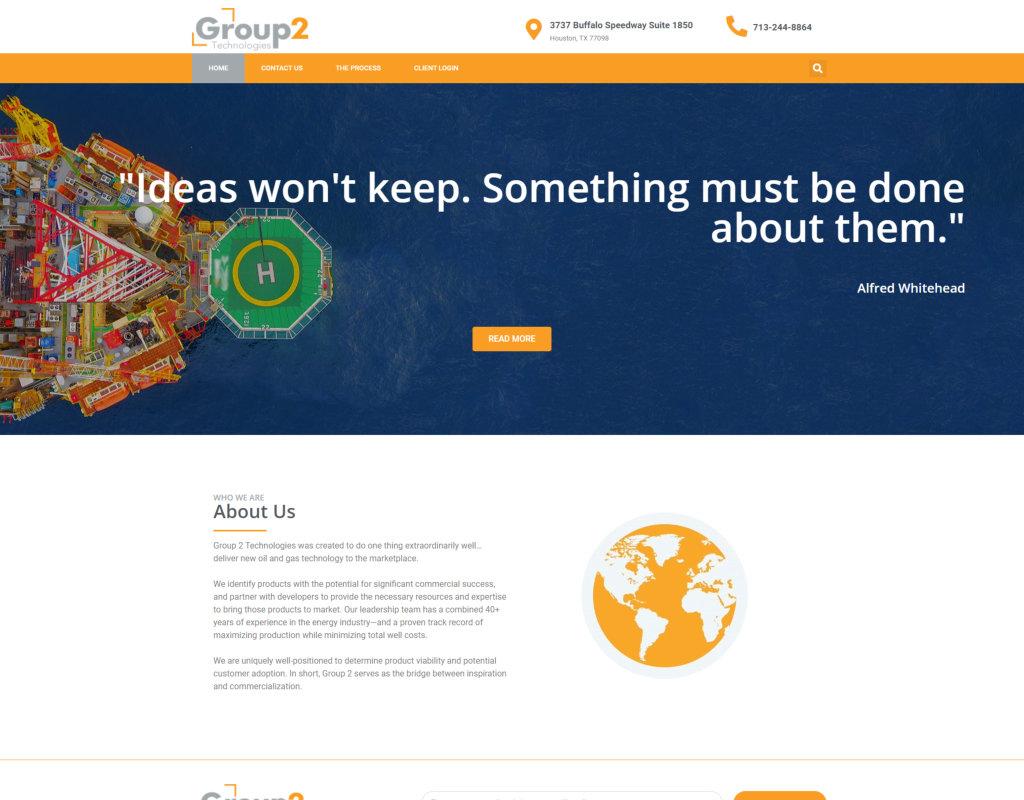 Web-Design-Portfolio-Desktop-View-Group2